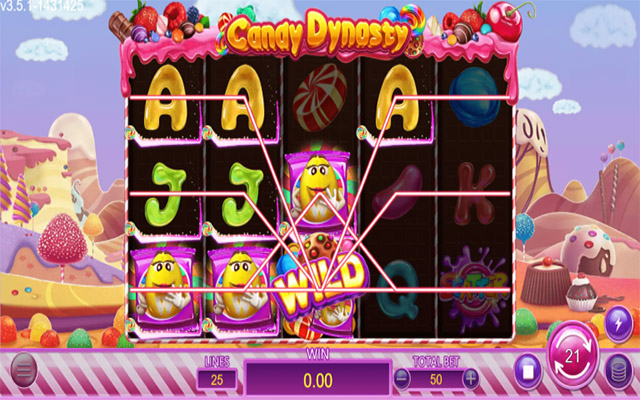 PG SLOT candy